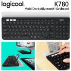 Bluetoothキーボード LOGICOOL ロジクール K780 マルチデバイス Bluetooth キーボード K780 ネコポス不可