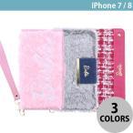 iPhone7 ケース、カバー LEPLUS (ルプラス) iPhone 7 Barbie Design Winter Collection バービー ウインターコレクション ネコポス不可