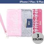 iPhone7 Plus ケース、カバー LEPLUS iPhone 7 Plus Barbie Design Winter Collection ルプラス ネコポス不可