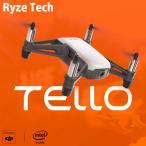 ドローン Ryze Tech ライズテック TELLO トイドローン TELO ネコポス不可