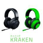 Razer Kraken 有線 ゲーミングヘッドセット レーザー ネコポス不可 2019 PS4 ニンテンドーSwitch対応