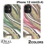 iPhone 12 mini ケース IDEAL OF SWEDEN iPhone 12 mini FASHION CASE COSMIC  アイディアル オブ スウィーデン ネコポス送料無料