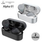 完全ワイヤレス イヤホン 独立 3ee Alpha 01 完全ワイヤレス イヤホン Bluetooth 5.0 スリー ネコポス不可