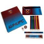 West Ham United F.C. Ultimate Stationery Set / ウェストハム・ユナイテッドFC究極の文房具セット