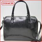 ショッピングコーチ コーチCOACHバッグ斜めがけCOACHコーチ2wayペイトンエナメルレザーボストンバッグ50059