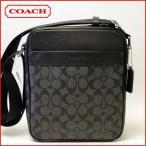 ショッピングコーチ コーチCOACHバッグ ショルダーバッグ  シグネチャー PVC レザー フライト バッグ F54788