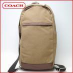 ショッピングコーチ コーチCOACHバックパックCOACHコーチ2WAYメンズリュックサック70930