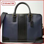 コーチ COACH バッグ メンズ レザー ビジネス ブリーフケース ショルダーバッグ 71639