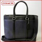 ショッピングコーチ ストラップ コーチ COACH バッグ メンズ レザー 2WAY ビジネス トートバッグ 71843