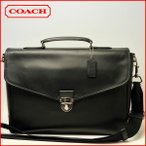 ショッピングコーチ コーチ COACH バッグ メンズ レザー ビジネス ブリーフケース ショルダーバッグ F72070