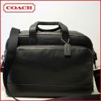 コーチ COACH バッグ アウトレット メンズ レザー ビジネスバッグ ブリーフケース F72224 ブラック
