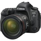 Canon  EOS 6D MARK2 EF24-70 F4L IS US