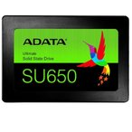 ADATA Technology ASU650SS-240GT-R Ultimate SU650 3D NANDフラッシュ採用 2.5インチSSD 240GB