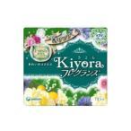 ユニ・チャーム ソフィ Kiyora(きよら) フレグランス 爽やかなグリーンの香り 72枚