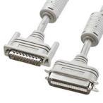 サンワサプライ KPU-IEPS1K2 プリンタケーブル IEEE1284 1m