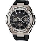CASIO GSTW110-1AJF G-SHOCK(ジーショック) G-STEEL メンズ