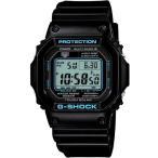 CASIO GW-M5610BA-1JF G-SHOCK(ジーショック) BLACK×BLUE Se...