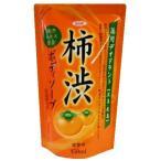 渋谷油脂 SOC 薬用柿渋ボディソープ 詰替