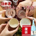 日本酒 飲み比べセット 復興支援 復興福袋 復袋(ふくぶくろ)日本酒 720ml×6本 辛口 誕生日 新潟