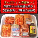 Other - 送料無料 人気ホルモン5種盛 福袋 焼肉 ホルモン 父の日 B級グルメ お中元 肉の日 BBQ