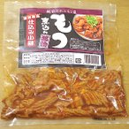 其它 - 自家製もつ煮こみ(醤油味)「焼肉」「ホルモン」【B級グルメ】