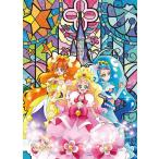 208ピース ジグソーパズル Go!プリンセスプリキュア キラキラ!モードエレガント アートクリスタルジグソー(18.2x25.7cm)