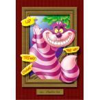 ジグソーパズルプチ 204ピース ディズニー マジカルアートギャラリー チシャ猫 98-525