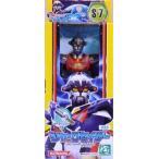 ソフビ 超星艦隊 セイザーX シャークセイザー 超星神シリーズ S-7