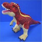 古代王者恐竜キング ぬいぐるみスタンダードサイズ ティラノサウルス