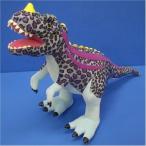 古代王者恐竜キング ぬいぐるみスタンダードサイズ ケラトサウルス