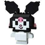 ブロックパズル キャラビルダー クロミ