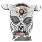 MASK プロレス タイガーマスク シルバー