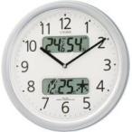リズム時計工業 ネムリーナカレンダーM01 4FYA01-019