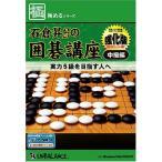 アンバランス 極めるシリーズ 石倉昇九段の囲碁講座 中級編 強化版 ( KJR-290 )