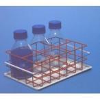 三和化研工業 サンワカケン 病室・診療室用品 ボトルトレー耐震用 ボトルトレー100-3 (3484bh)