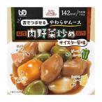 大和製罐 エバースマイル ムース食 肉野菜炒め風