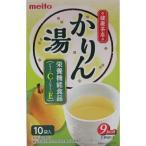名糖産業 健康茶店 かりん湯