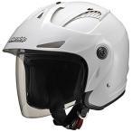 マルシン工業 ヘルメット M-385 ホワイトメタリック