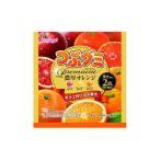 春日井製菓 つぶグミpremium濃厚オレンジ【入数:10】