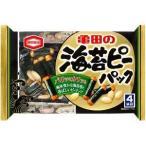 亀田製菓 海苔ピーパック 89g【入数:12】