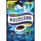 春日井製菓 キシリクリスタル スーパーリフレッシュのど飴 67g【入数:6】