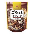 日清シスコ ごろっとグラノーラ チョコナッツ   400g【入数:6】
