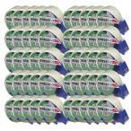 ハンディ・クラウン J6050透明梱包テープ NO-3303CT 50X50 50P
