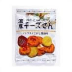 comolife 濃厚チーズせん (ノンフライこがし醤油味) 35g×30袋 (1034890)