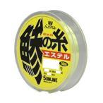 SUNLINE サンライン 鯵の糸エステル240m 1lb/#0.2