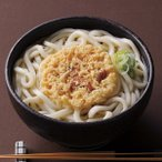 (NS0347T)讃岐うどんきつね・天ぷら7食セット 【747-35C】