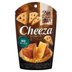 江崎グリコ 生チーズのチーザ燻製チーズ味 40g【入数:10】