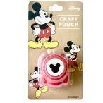 花岡(hanaoka) Paper Intelligence Disney(ディズニー) クラフトパンチ ミッキーS 4109630 (1416678)