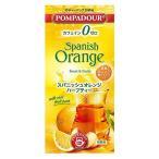 ポンパドール ハーブティー スパニッシュオレンジ10TB×12セット 14217 (1460489)