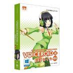 VOICEROID+ 京町セイカ EX N(SAHS-41009)